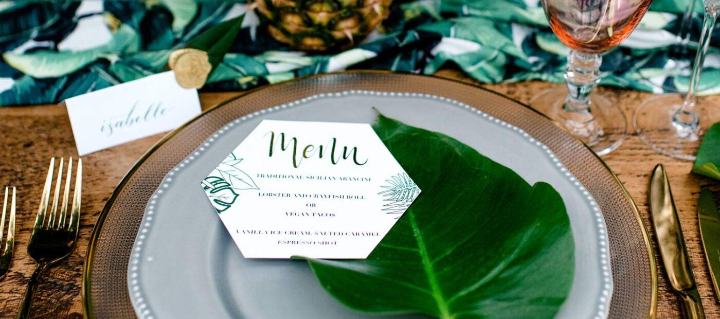 tropical-menu