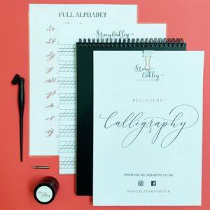 Calligraphy Starter Kits
