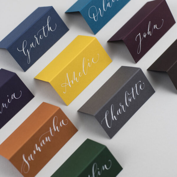 place card prices