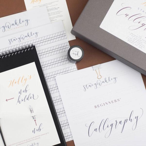 starter calligraphy kit